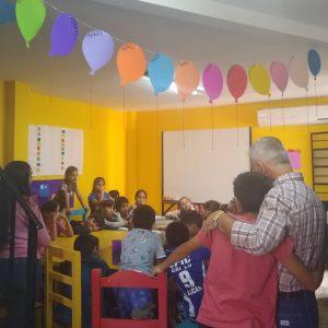 Centro Educativo EyC - Apoyo escolar primario