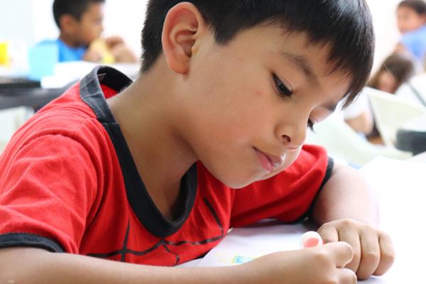 Como ayudar en Educar y Crecer